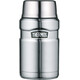 Thermos King - Recipientes para bebidas - 710ml Plateado